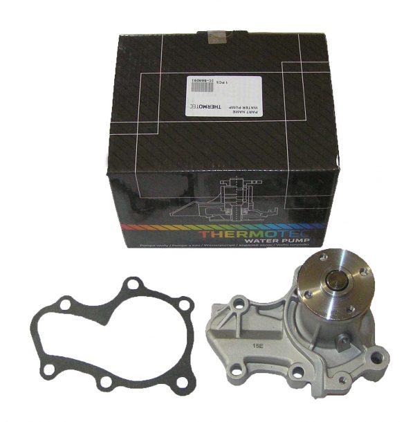 Система охлаждения двигателя BYD F3