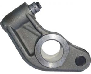 Рокер клапана впускного правый (с гидрокомпенсатором) Chery Forza 1.5/Amulet 1.5/E5 1.5 477F-1007040