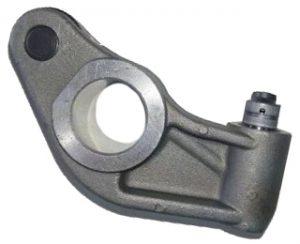 Рокер клапана впускного левый (с гидрокомпенсатором) Chery Forza 1.5/Amulet 1.5/E5 1.5 477F-1007050