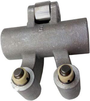 Рокер клапана выпускного (с гидрокомпенсатором) Chery Forza 1.5/Amulet 1.5/E5 1.5 477F-1007060