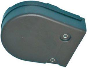 Кожух (защита) ремня ГРМ верхний Chery Forza 477F-1007110