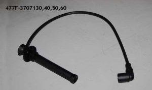 Провода высоковольтные (к-т) Chery Forza/E5/Amulet 1.5 477F-3707130405060