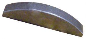 Шпонка коленвала Chery Forza 1.5/Amulet 1.5/E5 1.5 480-1005062