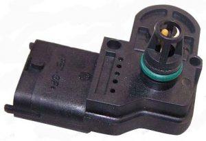 Датчик давления коллектора (TMAP) Chery Elara 2.0/Eastar 2.0/Forza/Kimo/Jaggi/M11/Beat/E5/Amulet 1.5 480ED-1008060