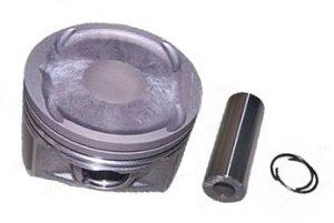 Поршень с пальцем STD Сhery Tiggo 1.8, M11 1.8 481FC-1004020