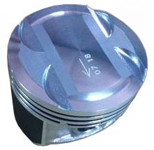Поршень с пальцем STD Chery Tiggo 1.6, M11 1.6 481H-1004020