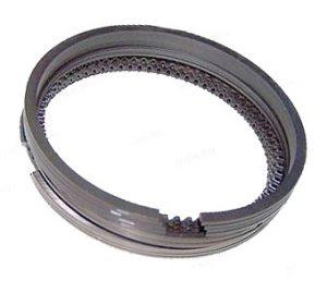 Кольца поршневые STD (к-т) Chery Elara 1.6, Tiggo 1.6/1.8, M11 1.6/1.8 481H-1004030