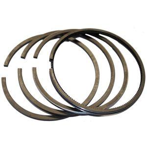 Кольца поршневые 0.25 (к-т) Chery Elara 2.0, Eastar 2.0, Tiggo 2.0, M11 2.0 484J-1004030BA