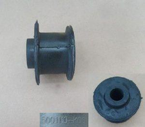 Подушка рамы кузова верхняя №1 Great Wall Hover/Haval H5 5001110-K00