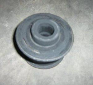 Подушка рамы кузова №2 Great Wall Hover/Haval H5 5001210-K00