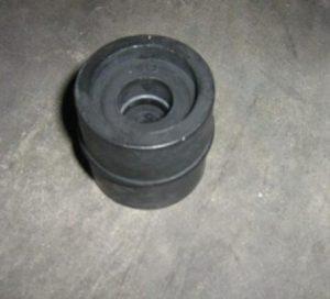Подушка рамы кузова №3 Great Wall Hover/Haval H5 5001302-K00
