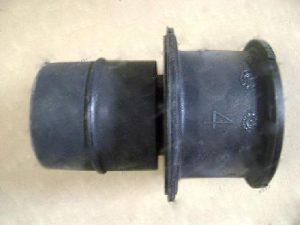 Подушка рамы кузова №4 Great Wall Hover/Haval H5 5001410-K00