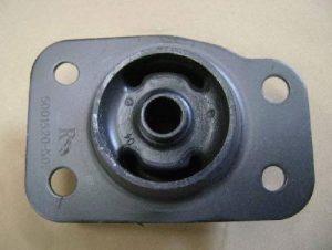 Подушка рамы кузова верхняя правая Great Wall Hover/Haval H5 5001520-K00