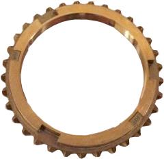 Кольцо синхронизатора 5-й передачи первичного вала КПП Chery Forza/Kimo/Jaggi/Beat/E5/Amulet 1.5 513MHA-1701327