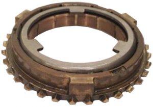 Кольцо синхронизатора 2-й передачи первичного вала КПП Chery Forza/Kimo/Jaggi/Beat/E5/Amulet 1.5 513MHA-1701450