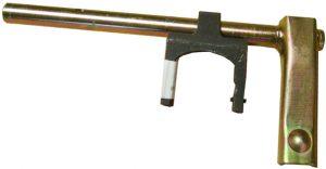 Вилка выжимного подшипника Chery Forza 515MHA-1702500