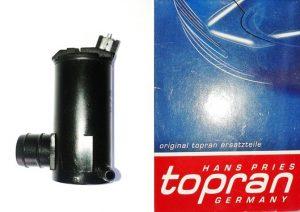 Моторчик омывателя Topran (Германия) Great Wall Safe 5207030-F00/Topran