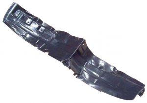 Подкрылок передний правый Great Wall Hover H2 5512401-K00