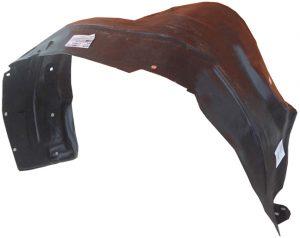 Подкрылок передний правый Great Wall Hover H3 5512401-K24