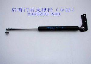 Амортизатор багажника правый Great Wall Hover 6309200-K00