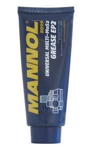 Смазка для ШРУСов Mannol Multi-MoS2 Grease EP2 100g