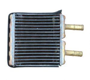 Радиатор печки Geely CK 8101019003