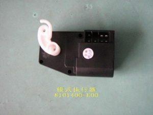 Электропривод заслонки управления воздушными потоками отопителя Great Wall Hover 8101400-K00 8101400-K00