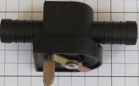 Краник отопителя Geely MK/LC 8101706106