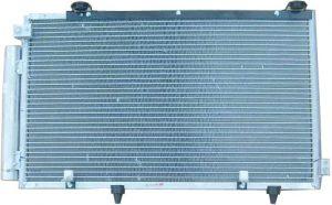 Радиатор кондиционера Great Wall Voleex C20R/C30 8105000AJ08XA