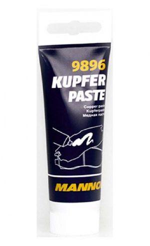 Медная паста для смазки деталей Mannol Kupferpaste