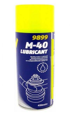 Смазка проникающая Mannol M-40 450ml
