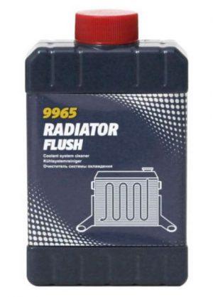 Очиститель системы охлаждения Mannol Radiator Flush 325ml
