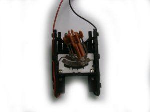 Датчик уровня топлива Chery Amulet A11-1106615DA