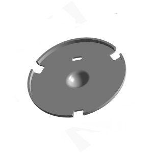 Сепаратор сцепления Chery Amulet 1.6 A11-1601117AC