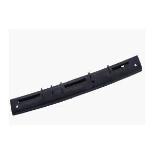 Направляющая бампера переднего правая (пластмас) Chery Amulet A11-2803052
