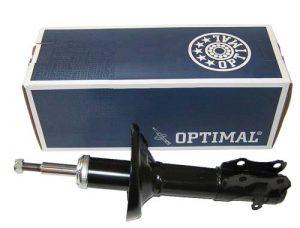 Амортизатор передний масляный Optimal (Германия) Chery Amulet/Forza A11-2905010BA/Optimal