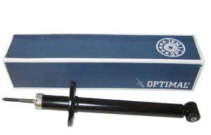 Амортизатор задний масляный Optimal (Германия) Chery Amulet/Forza A11-2915010BA/Optimal