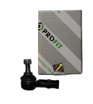 Наконечник рулевой тяги левый Profit (Чехия) Chery Amulet/Forza A11-3003050/Profit