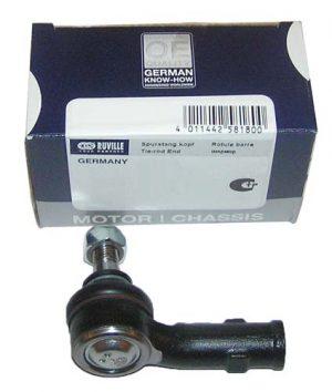 Наконечник рулевой тяги левый Ruville (Германия) Chery Amulet/Forza A11-3003050/Ruville