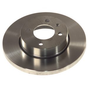 Диск тормозной передний Ferodo (Европа) Chery Amulet A11-3501075/Ferodo