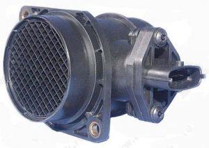 Датчик массового расхода (расходомер) воздуха Chery Elara 2.0/Eastar 2.0/M11/TiggoFL A11-3614011