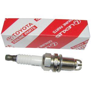 Свеча зажигания Toyota (Япония) Chery Elara 2.0/Eastar 2.0/Kimo/Jaggi/Beat A11-3707110CA/Toyota