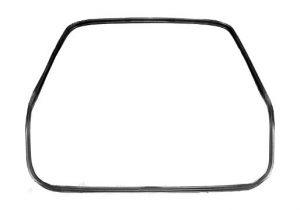 Уплотнитель крышки багажника Chery Amulet A11-5402131