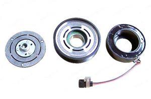Муфта компрессора кондиционера Chery Amulet/Forza/Elara/TiggoFl/M11 A11-8104013BB