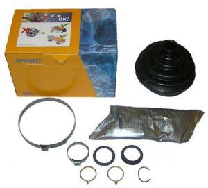 Пыльник ШРУСа наружный Spidan (Франция) Chery Amulet/Forza A11-XLB3AC2203111/Spidan