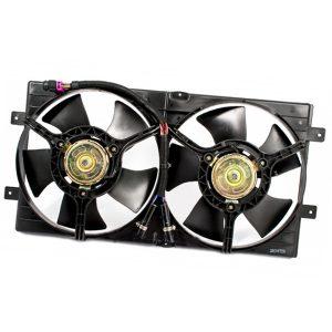 Вентилятор радиатора Chery Forza А13 A13-1308010