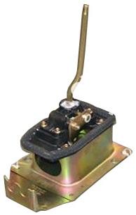 Кулиса (механизм переключения передач) Chery Forza A13-1703010