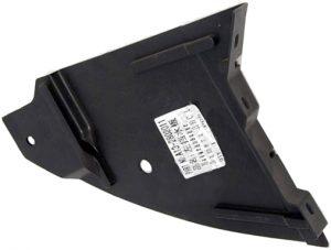 Брызговик бампера переднего левый Chery Forza A13-2802011