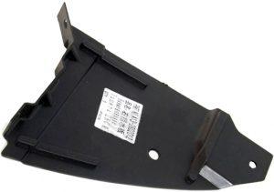 Брызговик бампера переднего правый Chery Forza A13-2802012