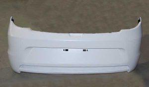Бампер задний (седан) Chery Forza А13 A13-2804500-DQ